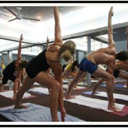 Hot yoga roanoke va