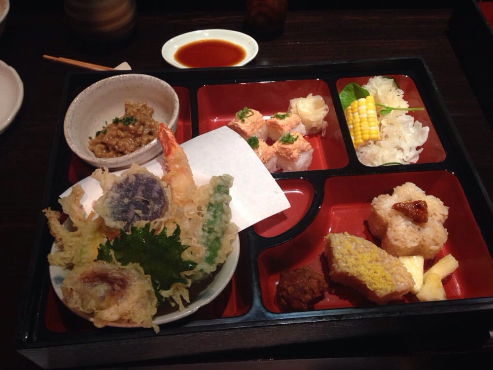 lunch bento box delicious yelp. Black Bedroom Furniture Sets. Home Design Ideas