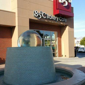 C Bakery Cafe West Covina Ca