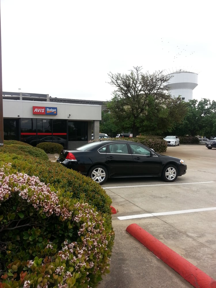 Avis Rental Car Spring Tx