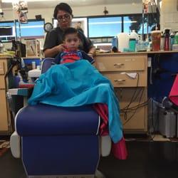 Villa Barber Shop - Barbers - 11519 Carmenita Rd, Whittier, CA - Phone ...