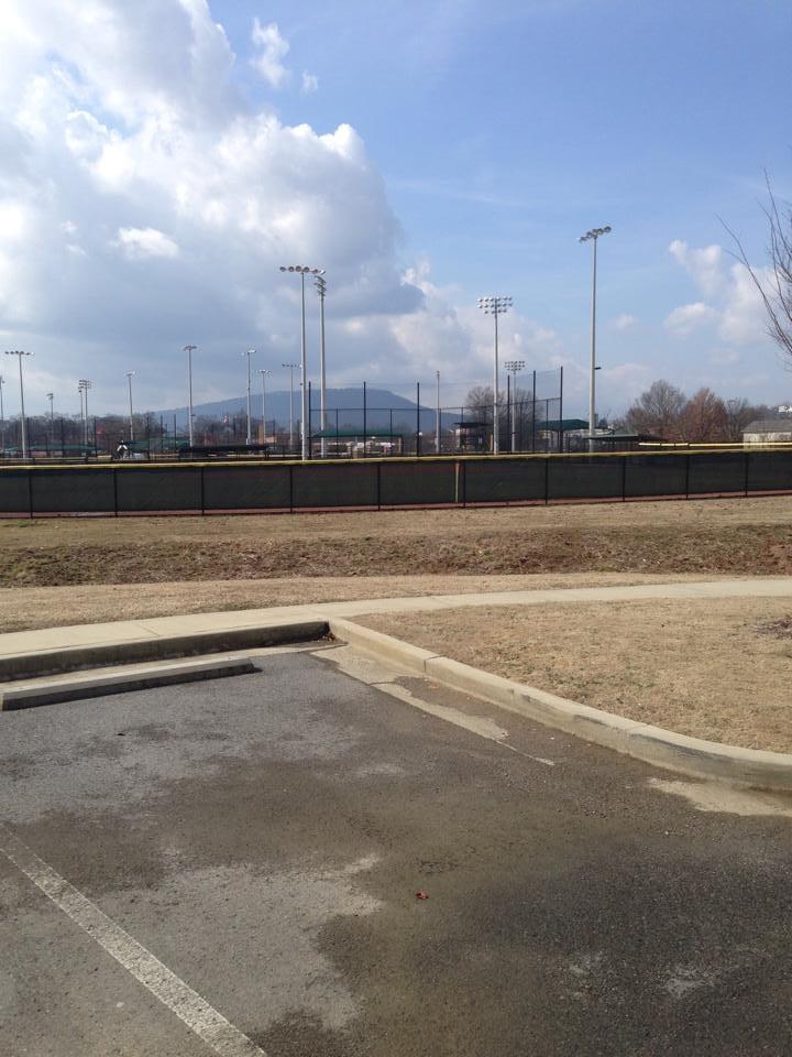Quality Fence Company: 1241 Birmingham Hwy, Chattanooga, TN