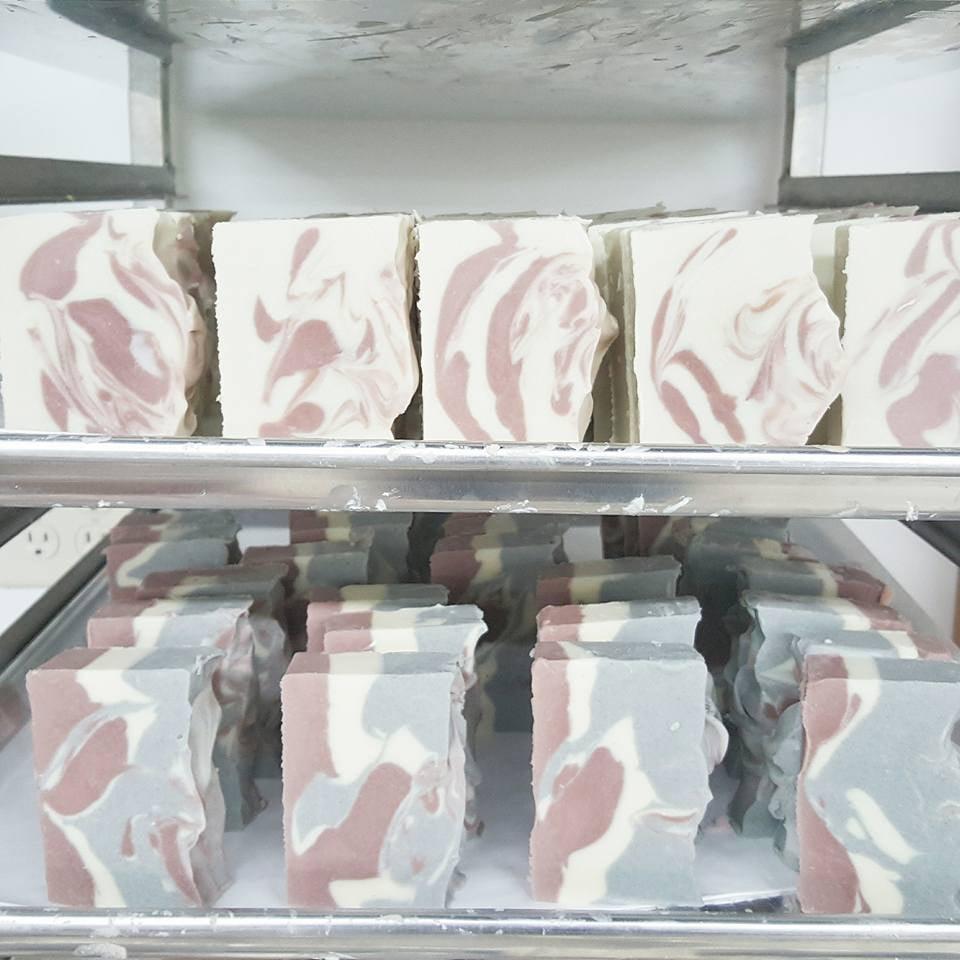 The Soap Market: 2810 N 9th St, Carter Lake, IA