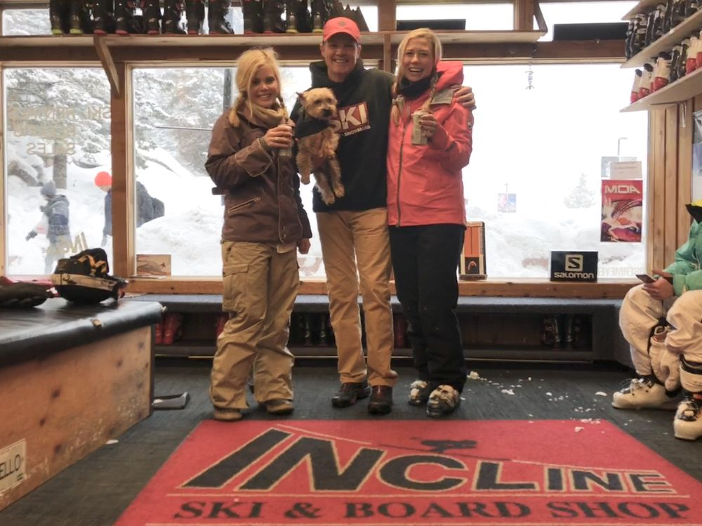 Incline Ski Shop