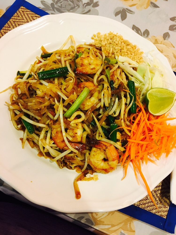 M Thai Kitchen Order Food Online 67 Photos 102 Reviews