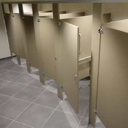 Photo Of Restroom Stalls And All   Gainesville, GA, United States. Toilet  Partitions