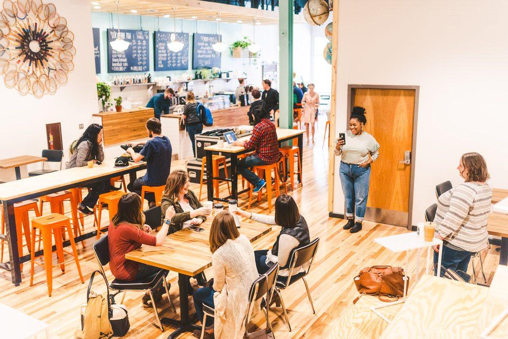 Humble Coffee Company