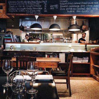 Restaurant Rue Lajeunesse A Ahuntsic