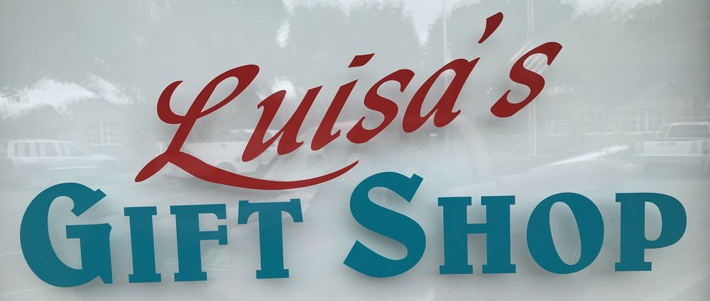 Luisa's Gift Shop: 245 S 4th St, Santa Rosa, NM