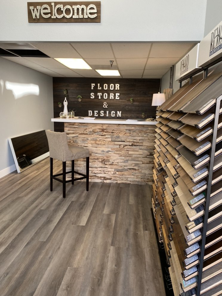 San Diego Flooring Store & Design Center