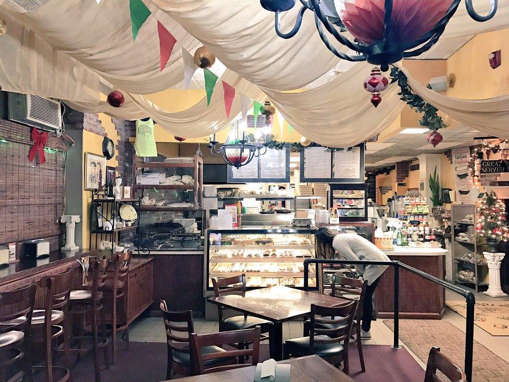 Romeo Juliet Cafe Buffalo Ny