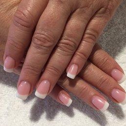 Photos for Nails on Ninth - Natural Healthy Nails - Yelp