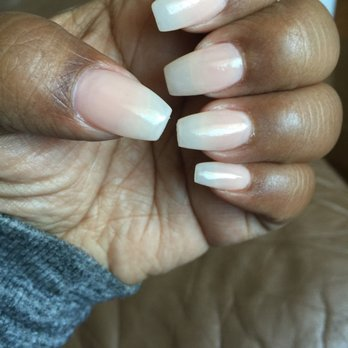 Nails vallejo beautify themselves with sweet nails photo of pro nails vallejo ca united states coffin shaped nails prinsesfo Gallery