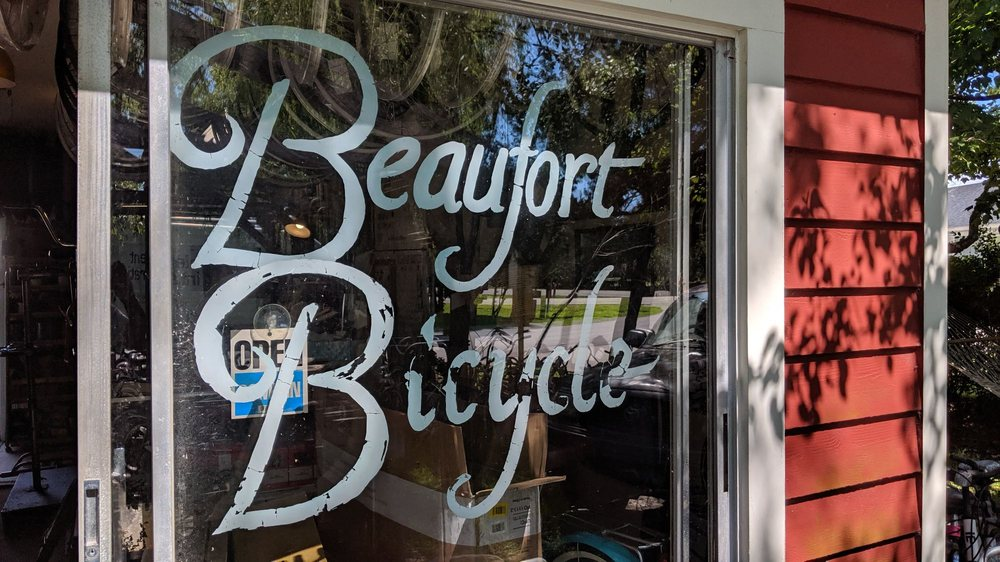 Beaufort Bicycle: 127 Briar Patch Dr, Beaufort, NC