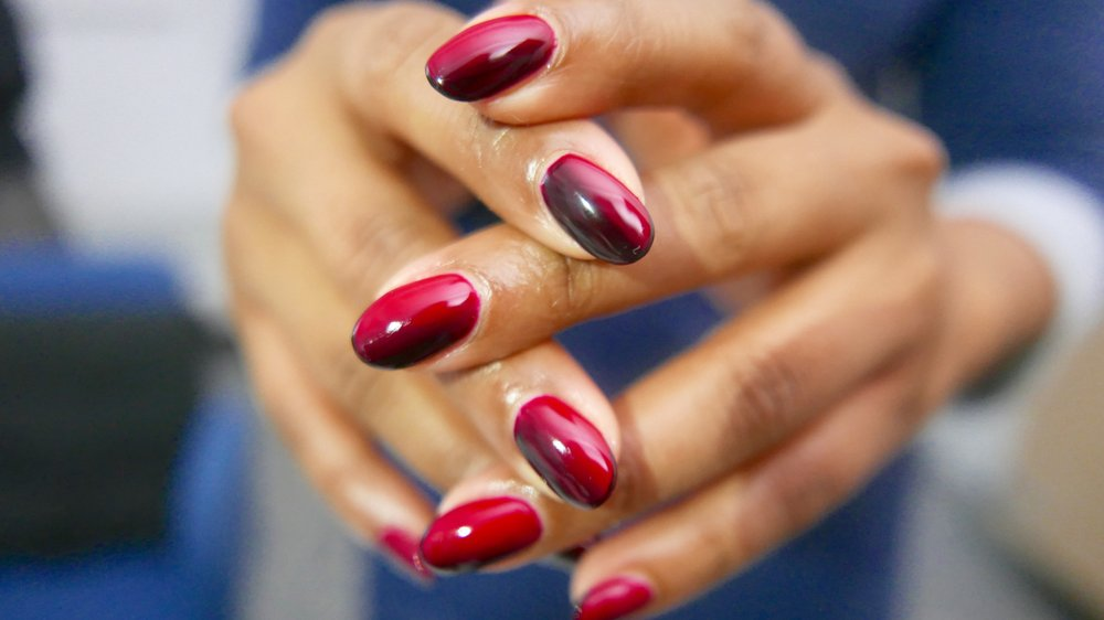 Brilleny - 129 Photos & 41 Reviews - Nail Technicians - 255 W 36th ...