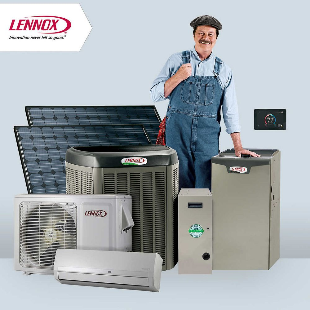 All County Air Conditioning Heating and Refrigeration