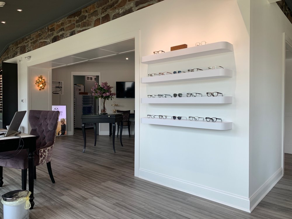 Progressive Family Eyecare & Optique: 555 2nd Ave, Collegeville, PA