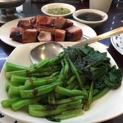 Photo Of Hong Kong City Bbq Tamarac Fl United States
