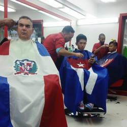 Gamboa Barber Shop Hair Stylists Shenandoah Miami