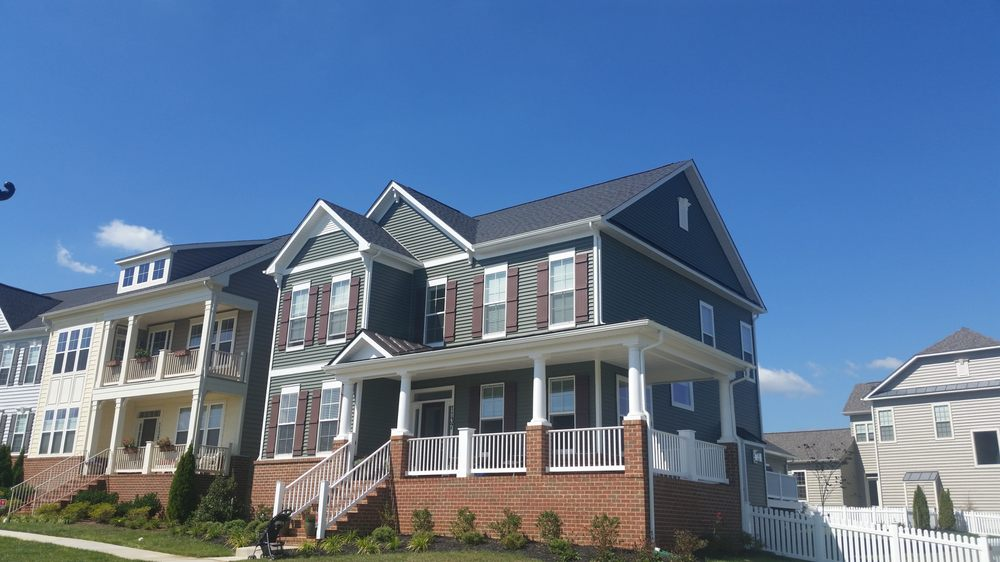 Topper Construction 14 Photos Roofing 7138 English In Way Frederick Md Phone Number Yelp