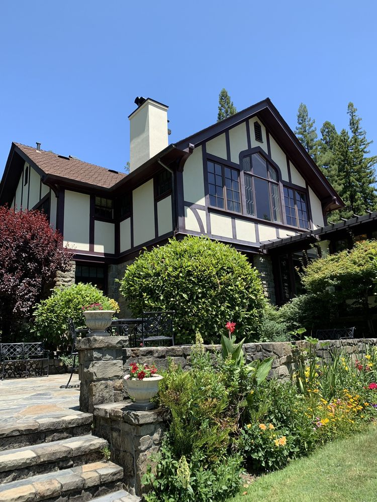 Julia Morgan Redwood Grove: 255 Benbow Dam Rd, Garberville, CA
