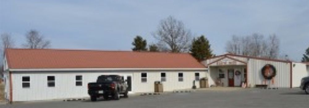 Country Fresh: 9373 US Hwy 60 W, Sturgis, KY
