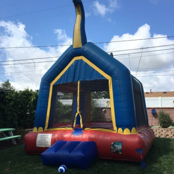 Bounce House Rentals Huntington Beach Ca