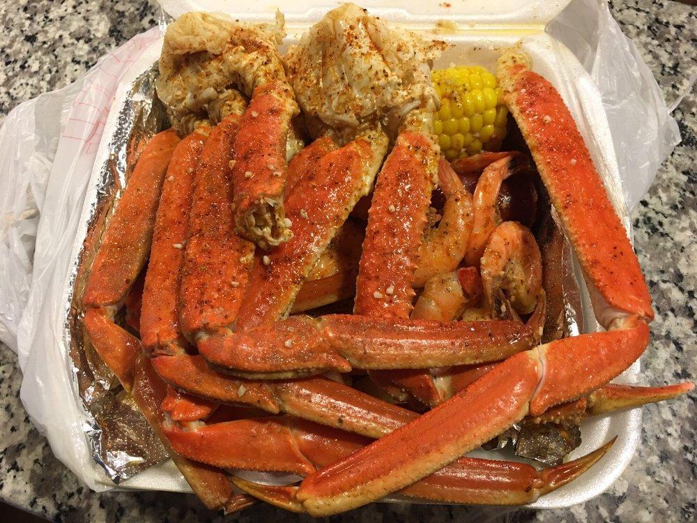 New Seafood Restaurant Durham Nc