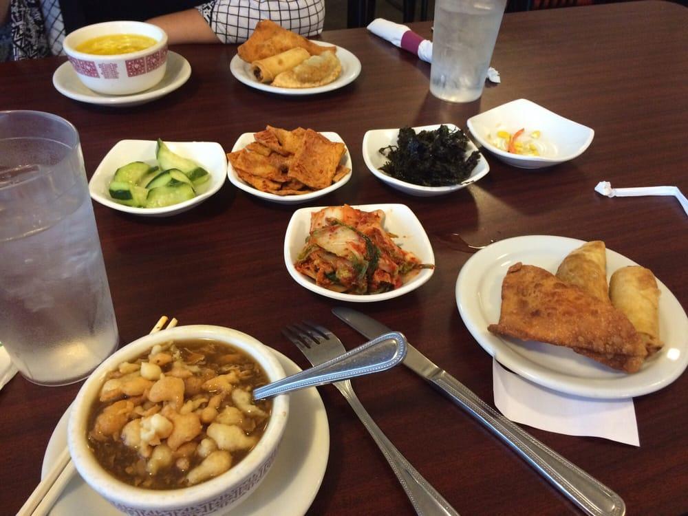 Seoul Garden Korean Restaurant 28 Foto E 43 Recensioni Cucina Coreana 1820 W Coliseum Blvd