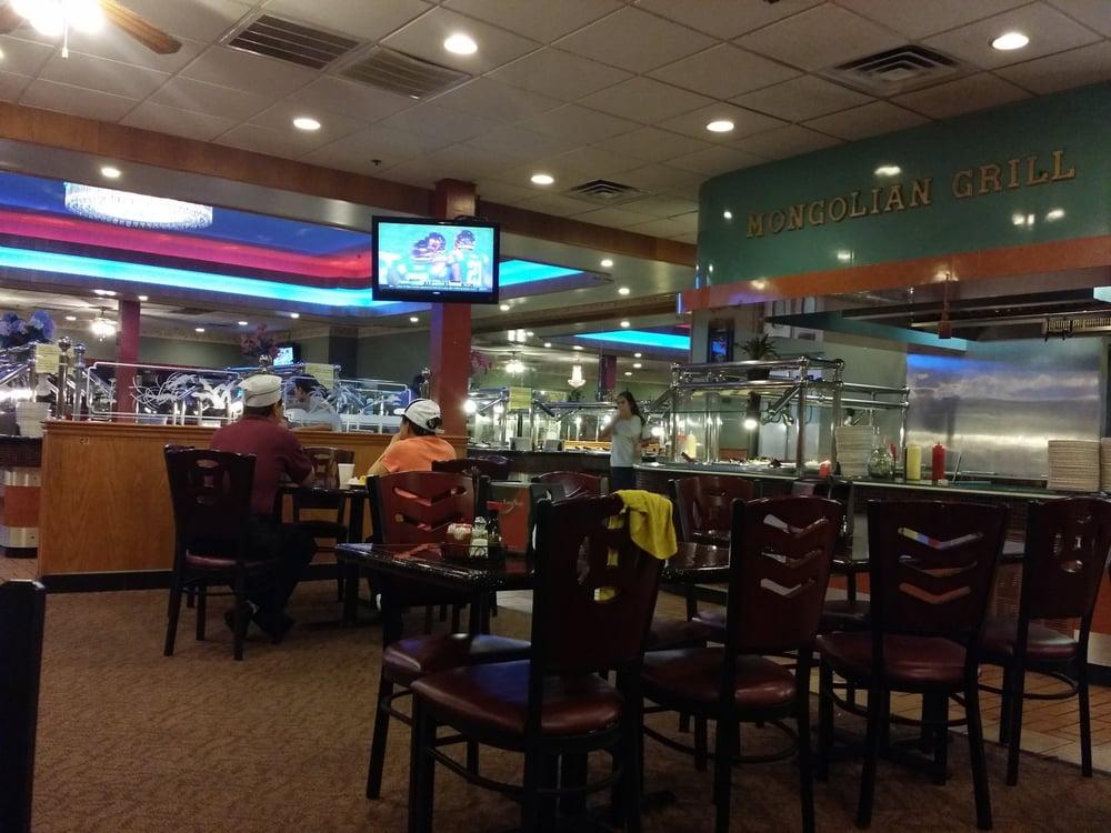 Sushi Restaurants Irving Tx