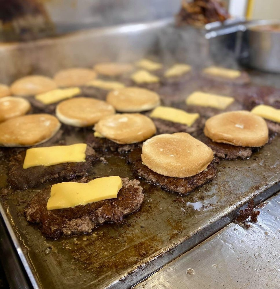 Nick's Old Fashioned Hamburger House: 6999 Old Us Hwy 52 S, Welcome, NC