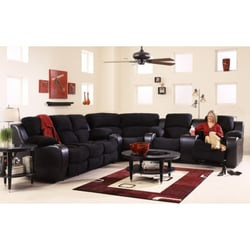 Photo Of Sofa Selections   Harrisburg, PA, United States. The Perfect Man  Cave