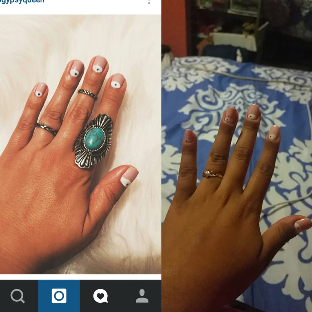 Photos for White Diamond Nails & Spa - Yelp