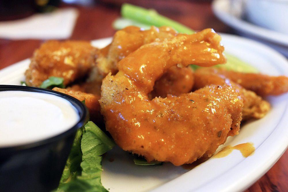 Brutus Restaurant & Seafood Market: 6950 Overseas Hwy, Marathon, FL
