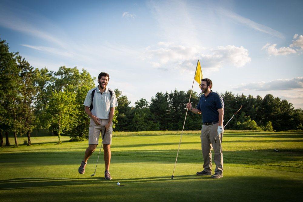 Big Walnut Golf Course: 6683 OH-61, Sunbury, OH