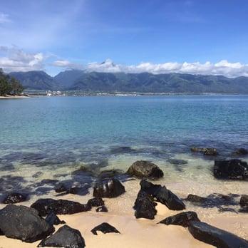 Kanaha Beach Park Reviews