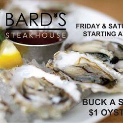 Bard S Steakhouse