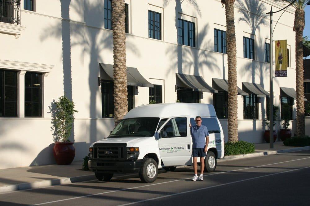 Mohawk Mobility: Buckeye, AZ