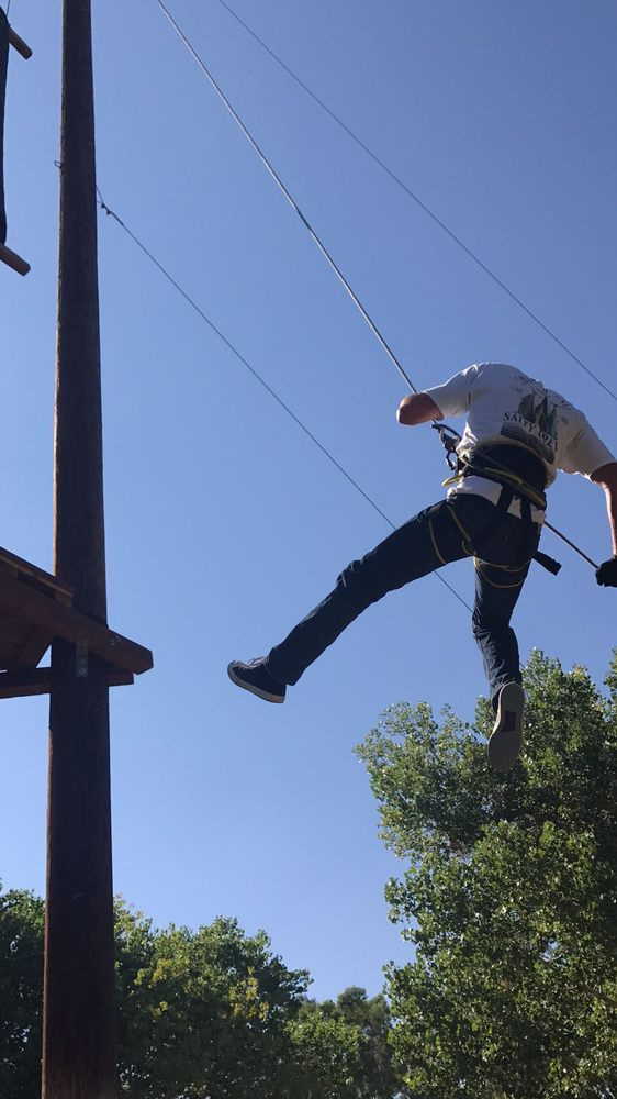 All Risk Rappelling: 24001 E Santa Ana Cyn Rd, Anaheim, CA