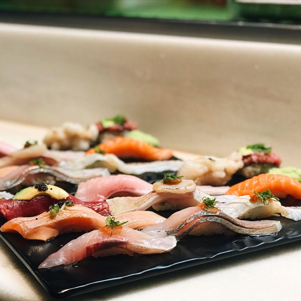Amami Sushi Bistro