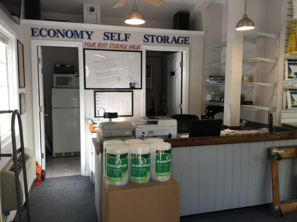 Economy Self Storage: 311 Camp Horne Rd, Pittsburgh, PA