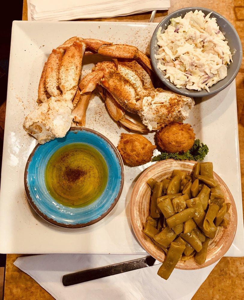 Seafood Island Bar & Grille: 1959 San Marco Blvd, Jacksonville, FL