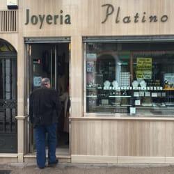 eec1f288d5ba Joyeria Platino - Joyerías - Calle Carrera de las Monjas