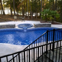 Photo Of ASP   Americau0027s Swimming Pool Company   Waktkinsville, GA, United  States