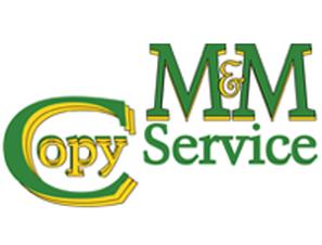 M & M Copy Service: 137 W High St, Bellefonte, PA