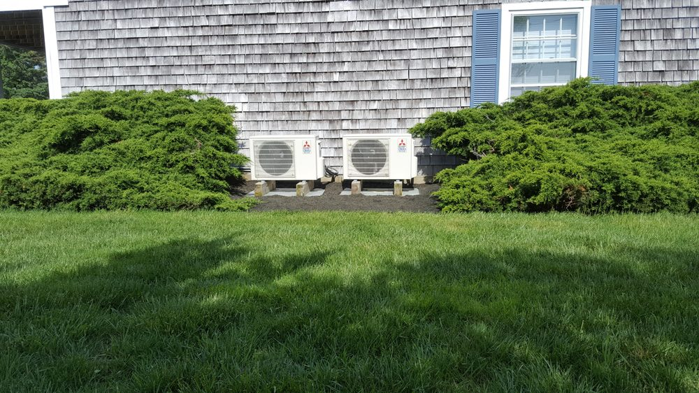 Flaherty Heating & Air Conditioning: 10 Independence Way, Brewster, MA