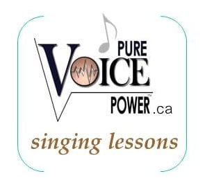 Pure Voice Power Singing Lessons