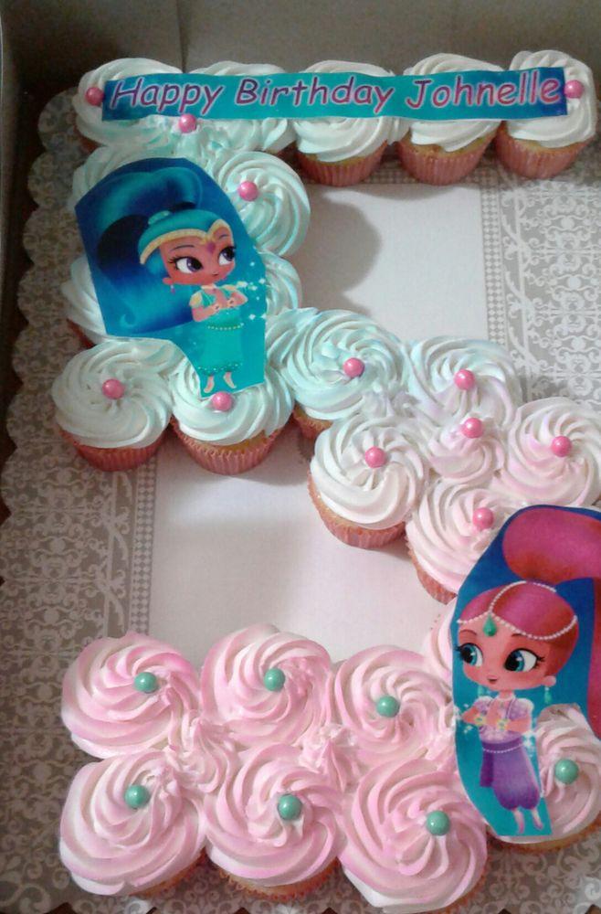 David Cakes Cupcakes