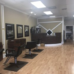 Elements professional 94 photos hairdressers 4801 n for 8 the salon charlotte nc