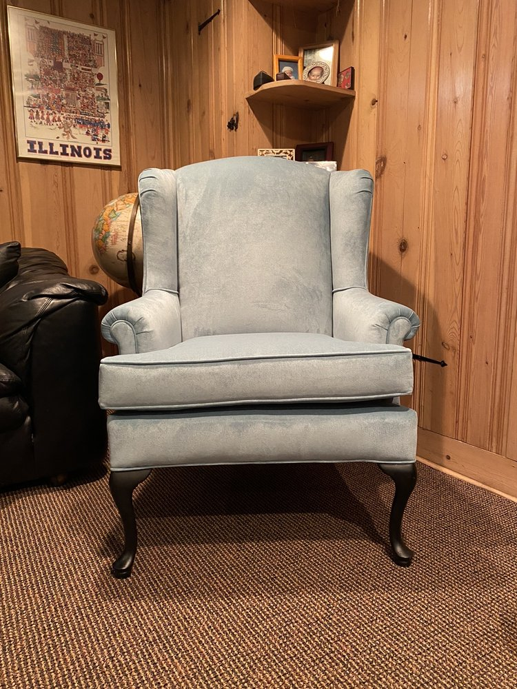 Brookfield Upholstery: 9222 Ogden Ave, Brookfield, IL